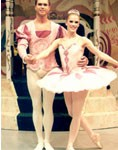 Dallas Ballet Center 2014 Nutcracker Performance