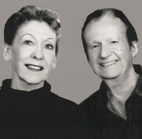 bill and ann